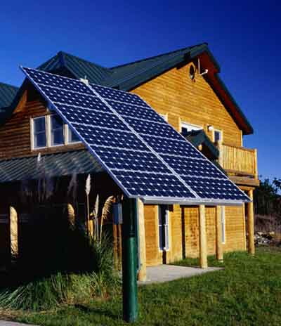 Solar Panels Is Home Installation Worthwhile Klondike