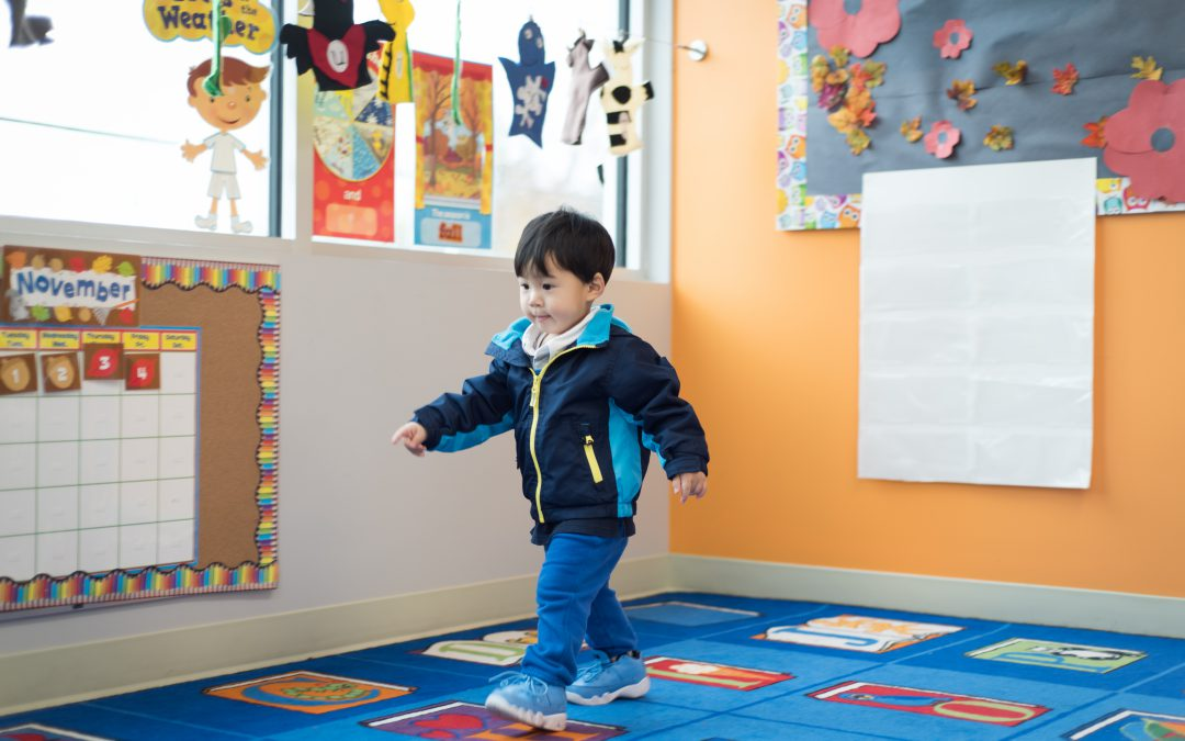 CEFA Early Learning Centre, Kelowna