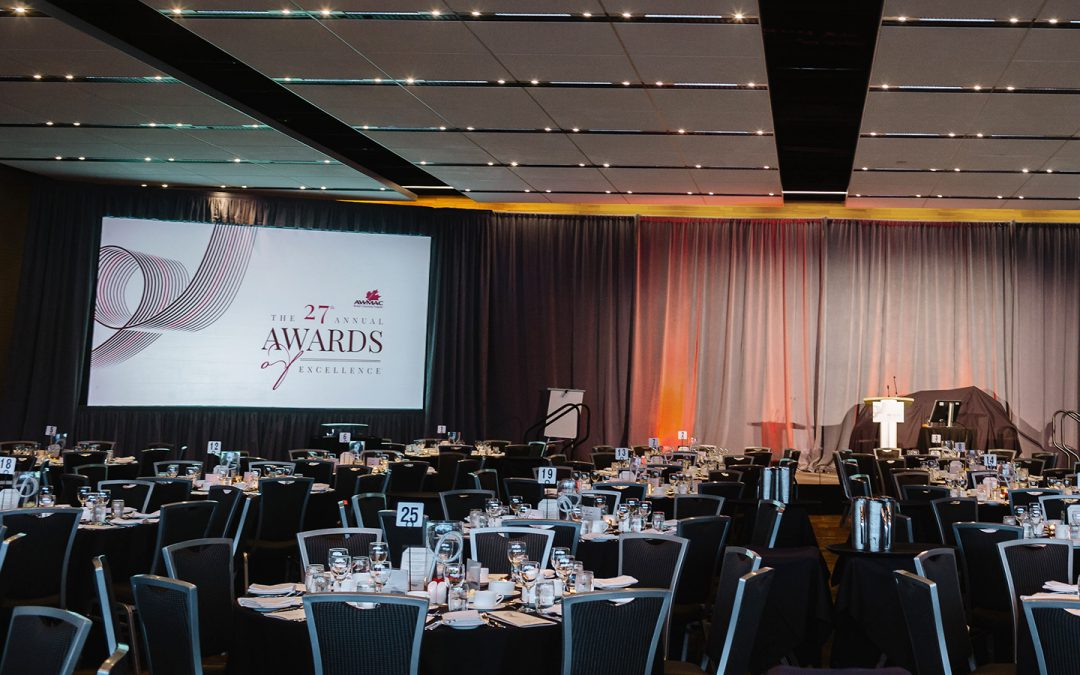 KC on Winning Team – 27th Annual AWMAC BC Awards of Excellence